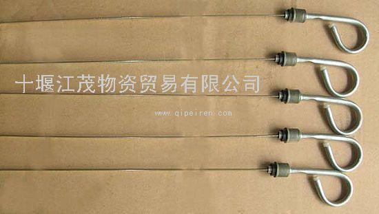 供应机油标尺C3907712适用车型 EQB160.180.210产地 DCEC品牌 高清图片